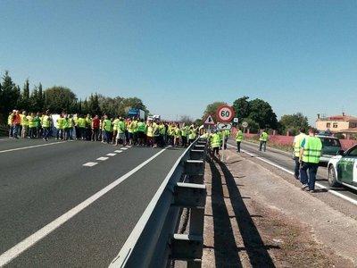 N-232 en La Rioja: radiografía de los 140 kilómetros más absurdamente mortales de España