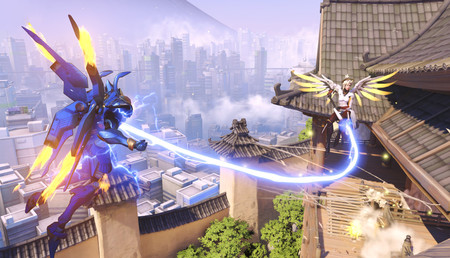Blizzard advierte que la Nintendo Switch podría no ser lo suficientemente potente para Overwatch