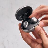 KEF pone a la venta los Mu3, sus nuevos auriculares de diseño verdaderamente inalámbricos con Bluetooth 5.0 y cancelación de ruido