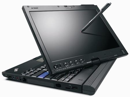 Lenovo ThinkPad X201, X201s y X201 Tablet, renovación esperada
