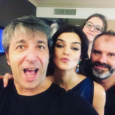 Belleza y celebrities: los secretos de los Goya 2016