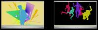 Nuevos anuncios de iPod+iTunes