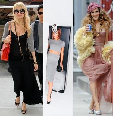 ¿Tienes algún icono fashion?