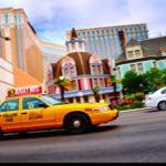 Las mejores aplicaciones para pedir taxi en España
