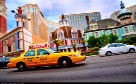 Las mejores aplicaciones para Android para pedir taxi en España