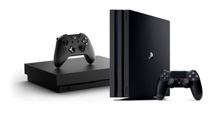 Esta es la foto de las consolas más vendidas de la historia, y no va a cambiar demasiado con la PS5 y la futura Xbox