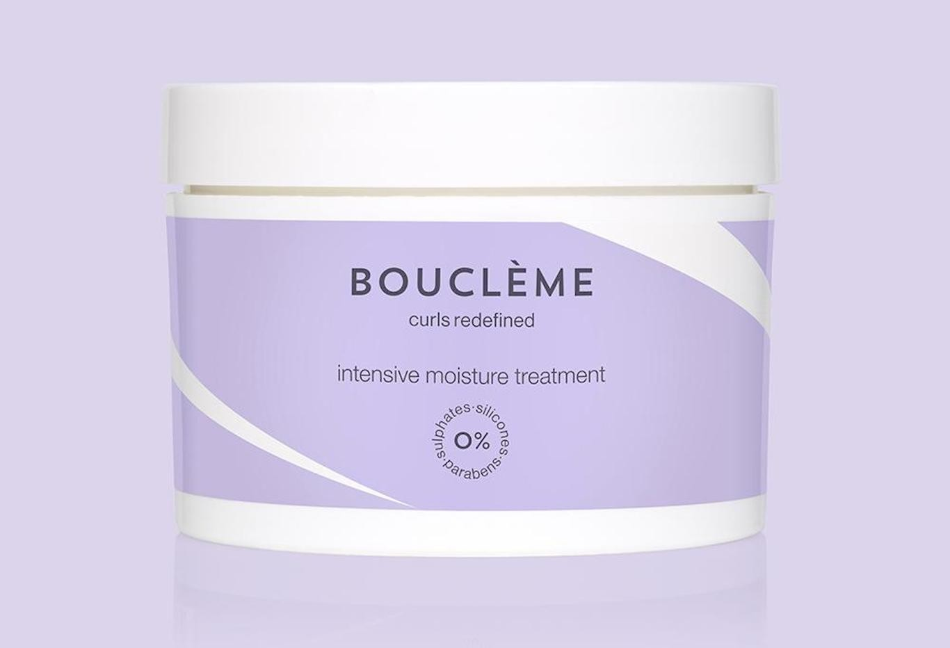 Intensive Moisture Treatment de Bouclème (250 ml)