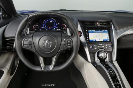 2017 Acura Nsx 39