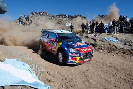 Previa del Rally de Argentina