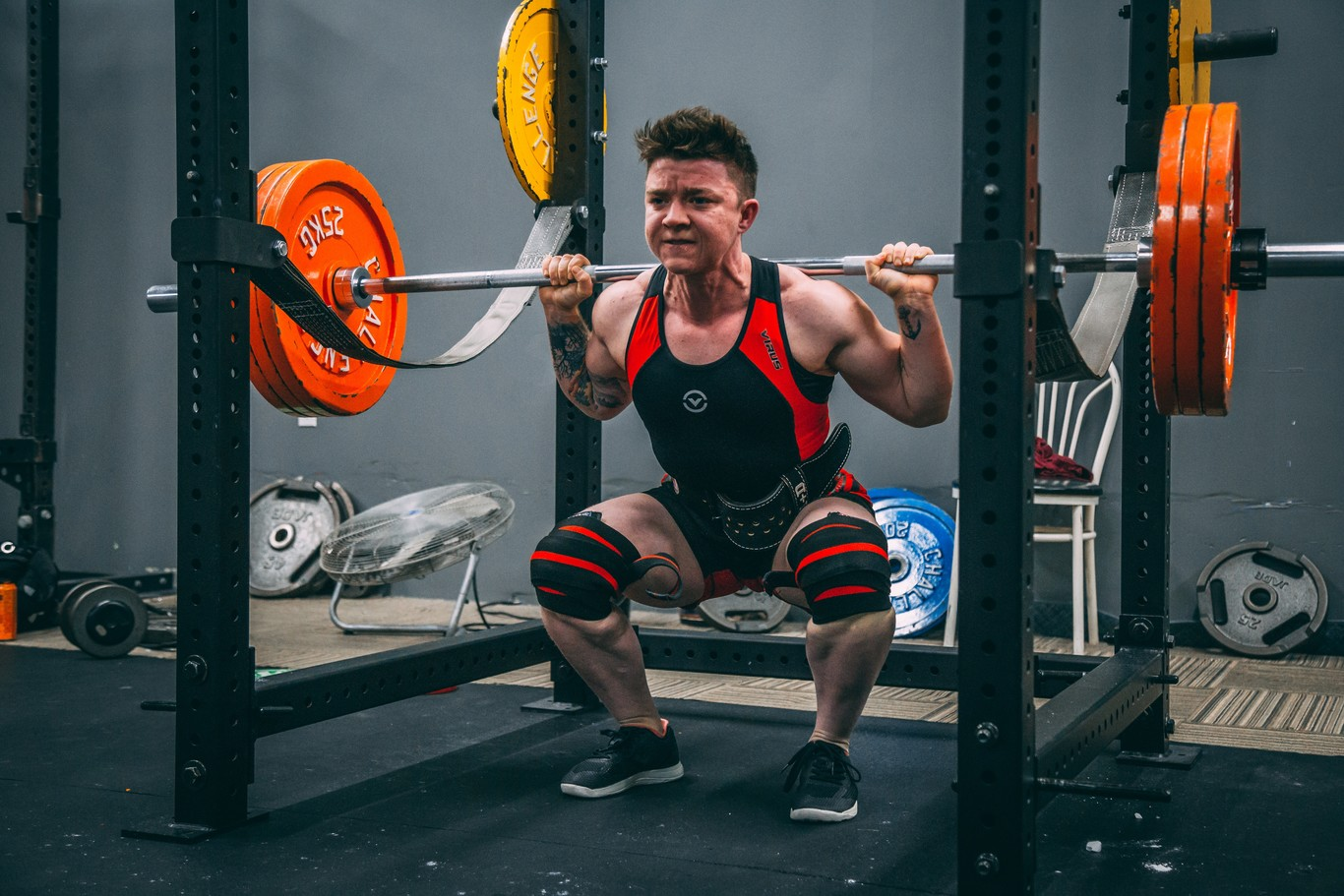 Todo lo que tienes que saber sobre Powerlifting: historia, reglas y cómo ha cambiado los entrenamientos de...