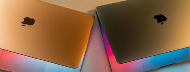 iFixit dicta sentencia: los MacBook Air y MacBook Pro con Apple M1 apenas cambian en su interior