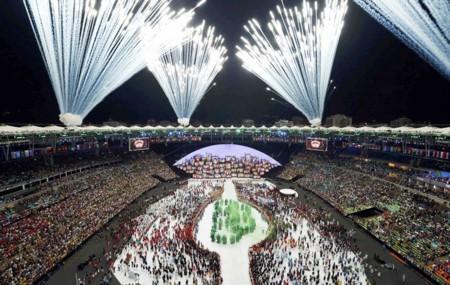Siga de cerca los Juegos Olímpicos Río 2016 con sus aplicaciones oficiales