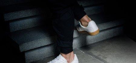 De los cuarteles a las pasarelas: zapatilla BW Army de Adidas