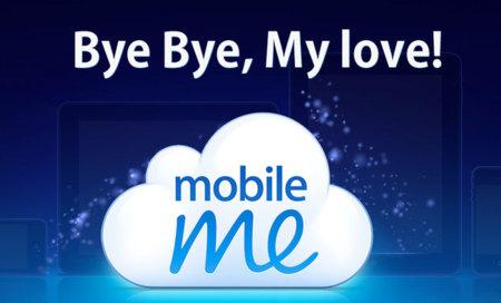MobileMe desaparecerá el 30 de Junio, ¿qué hacer si no tienes Lion y no puedes usar iCloud?