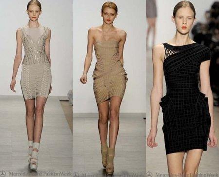 Semana de la Moda de Nueva York Herve