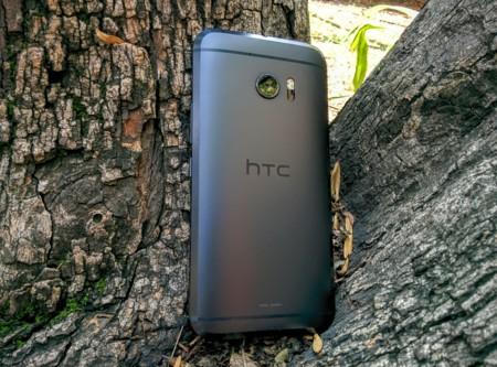 HTC 10, análisis