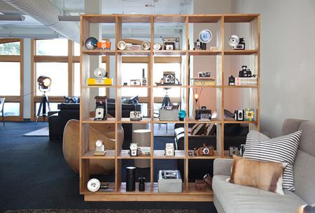 Oficinas de Instagram - 1