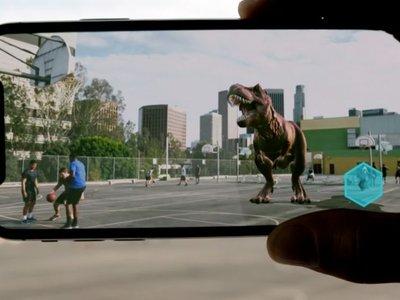 La realidad aumentada también tendrá su dosis de publicidad, Snapchat ya trabaja en ella