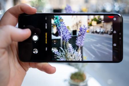 Lg V50 Thinq 5g App Camar