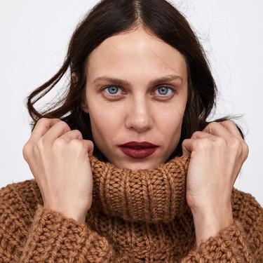 Zara lanza línea de maquillaje, ahora ya podrás pintarte los labios como las modelos de sus catálogos