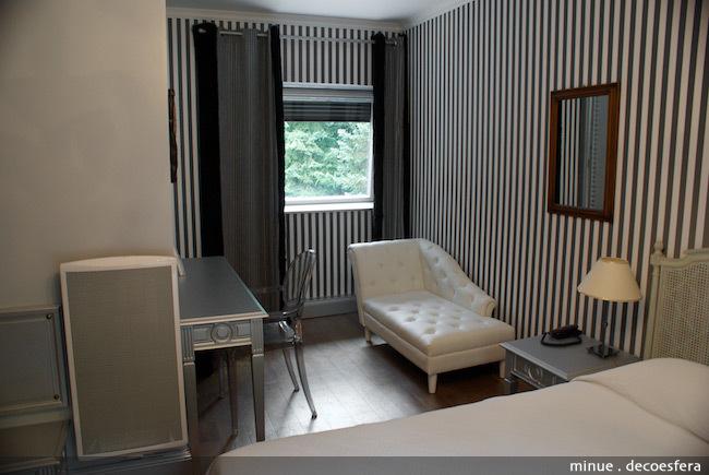 Foto de Château Tertres, historia, tranquilidad y diseño en tu habitación (3/14)