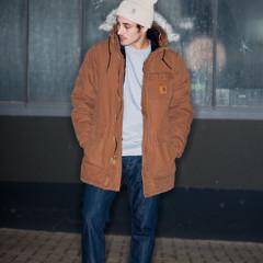 Foto 17 de 46 de la galería carhartt-otono-invierno-2012 en Trendencias Hombre