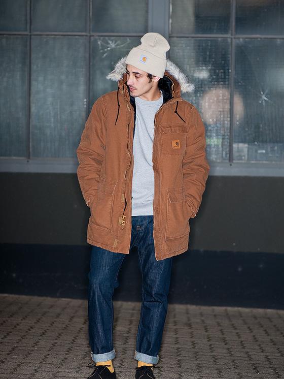 Foto de Carhartt Otoño Invierno 2012 (17/46)