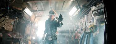 'Ready Player One': cuando el cine vuelve a ser magia