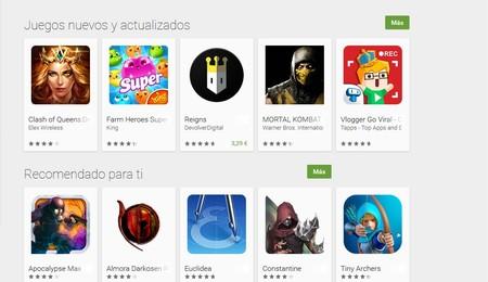 ¿Qué le pedimos a un juego para que triunfe en Android?