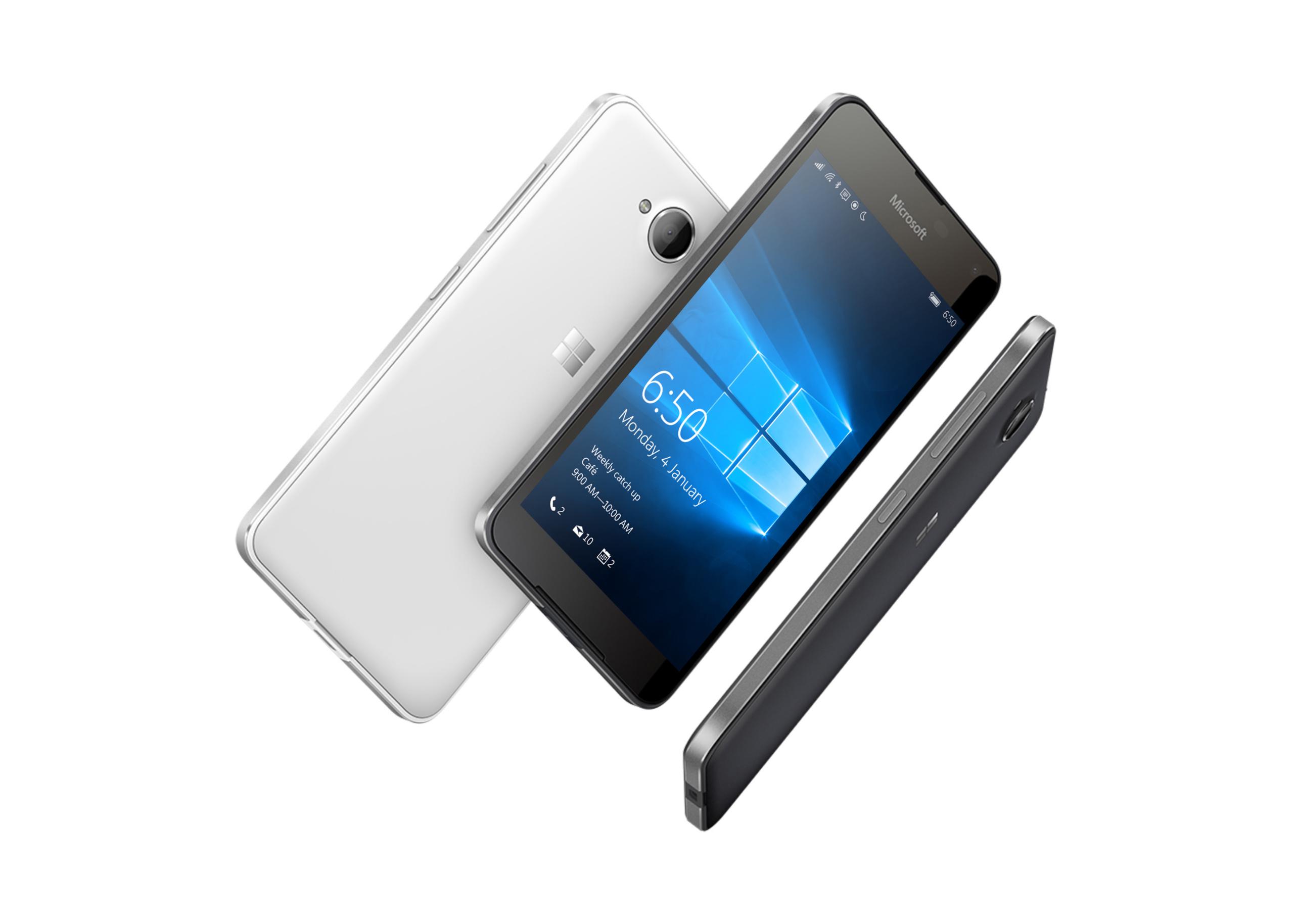 Foto de Microsoft Lumia 650 (4/5)
