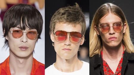 Tendencias Gafas De Sol Trendencias Hombre Sunglasses Spring Summer 2019 08