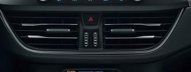 Cuánto consume el aire acondicionado de un coche