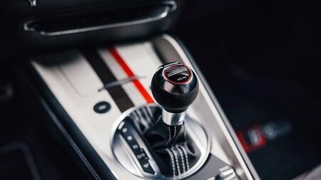 Audi Tt Rs 40 Years Of Quattro 12