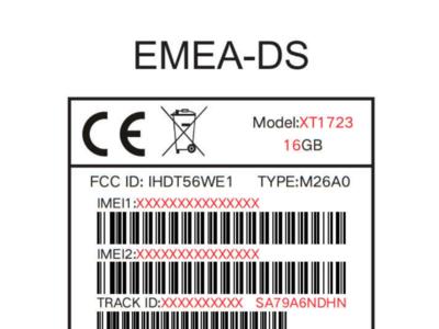 Lenovo estaría trabajando en un Moto E4 con batería de 4.000 mAh