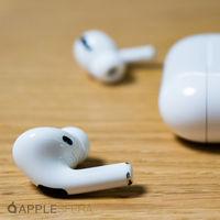 Los AirPods Pro de Apple están más baratos que nunca en Amazon: 249 euros