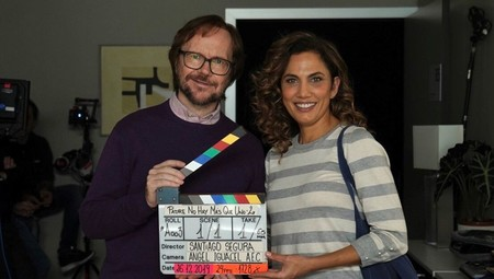 'Padre no hay más que uno... 2' ya tiene fecha de estreno: la secuela del gran éxito español llegará a los cines en julio de 2020