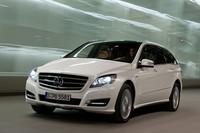 El Mercedes Clase R no ha muerto: su producción se pasa a la planta de AM General, cuna de los Hummer