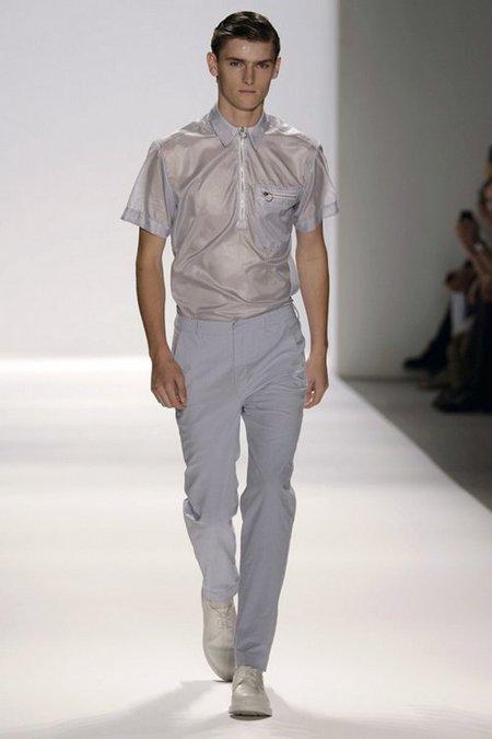 Semana de la Moda de Nueva York PV 2013