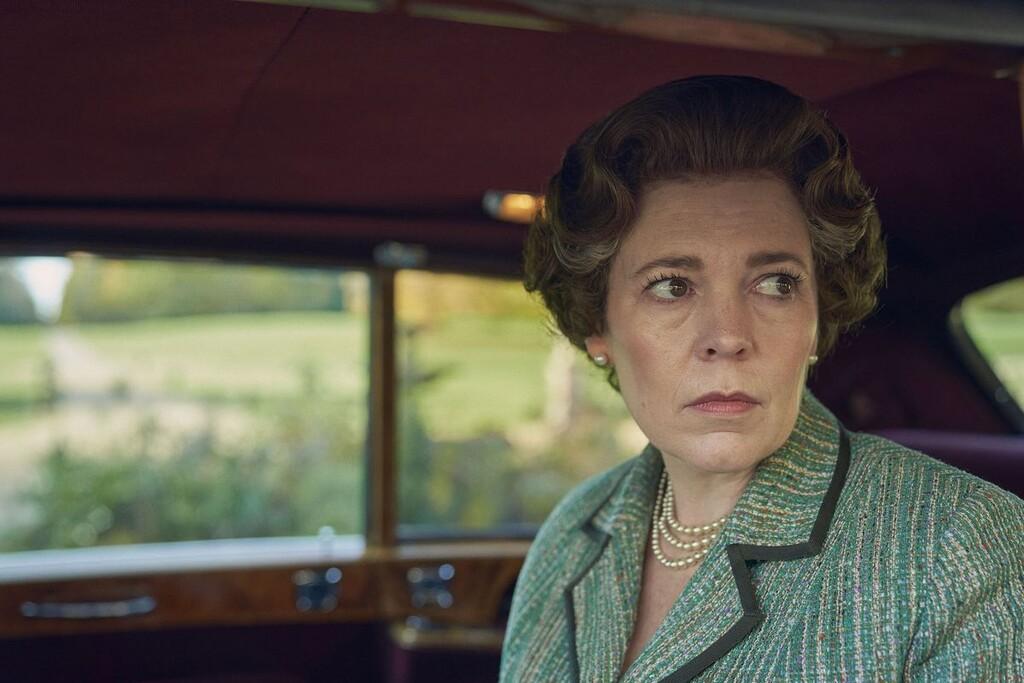 Globos de Oro 2021: 'The Crown' es la mejor serie dramática
