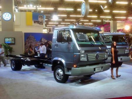 Expo Transporte 2011