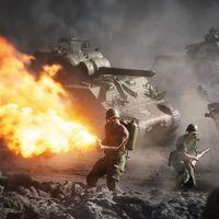 La atención por el mínimo detalle es lo que diferencia a Battlefield V frente a Call of Duty: Black Ops Cold War