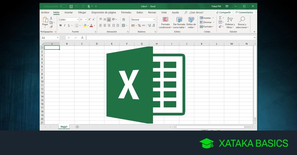 127 plantillas de Excel para organizarlo TODO