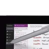 Microsoft corrige con una actualización los problemas de escritura que padecen los usuarios al usar el Surface Pen