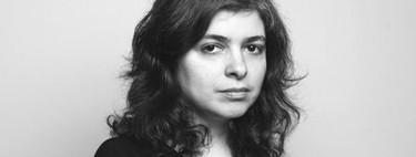 Mariana Enríquez gana el Herralde con 'Nuestra parte de noche', una novela en la que el terror sobrenatural se mezcla con el real