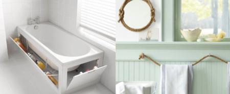 ¿Tu baño necesita orden? 19 accesorios con los que conseguirlo
