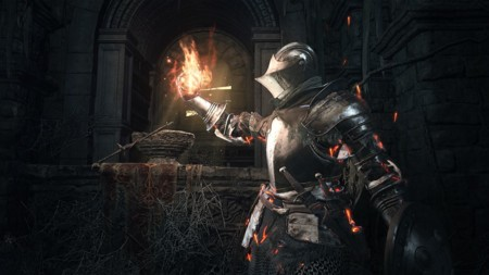 Dark Souls III vendrá con regalo en Xbox One: el primer Dark Souls retrocompatible