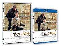 'Intocable' al fin a la venta en tres ediciones en dvd y blu-ray