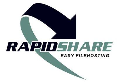 Rapidshare limitará el tráfico que genera cada uno de sus archivos, ¿puntilla definitiva para el fin de las descargas directas?