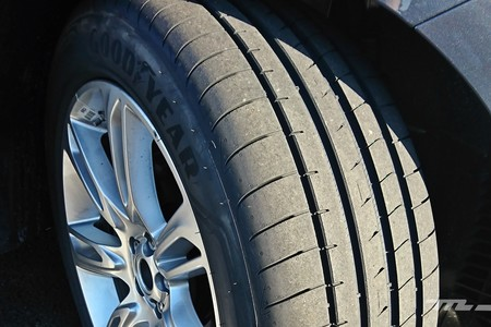 Goodyear Eagle F1 Asymmetric 3 Suv 2018 005