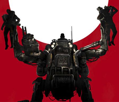 Wolfenstein: The New Order se juega a lo ninja o a lo Chuck Norris en este nuevo tráiler